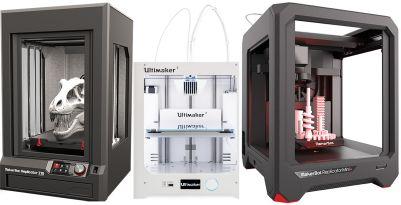 3D-Drucker-Ratgeber Vorschaubild