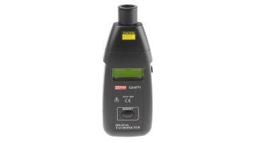 Laser Tachometer