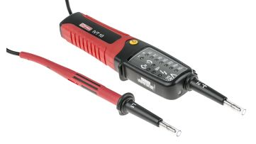 Voltage Indication and Testing
