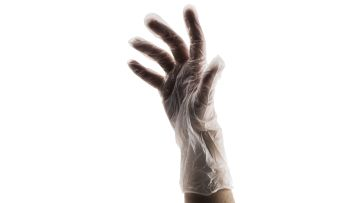 Polymer Disposable Gloves