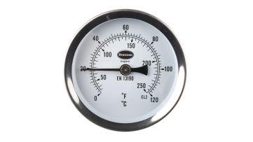 Analogue Temperature Gauge