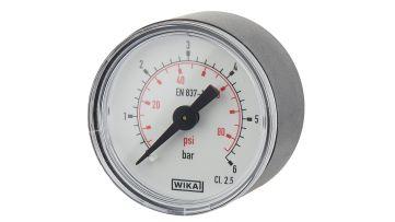 Analogue Pressure Gauge