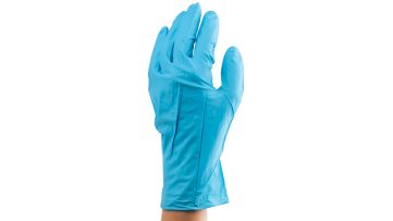 Chemical-Resistant Disposable Gloves