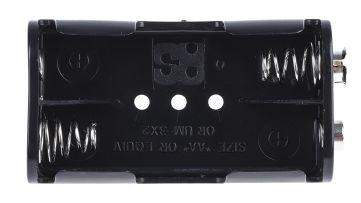 AA-Batteriehalter