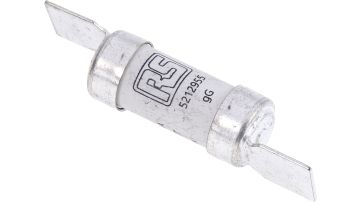 Offset Tag Fuse