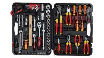 Electrical Safety Toolkits