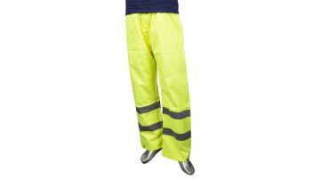 Waterproof Work Trousers