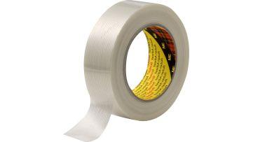 Clear Parcel Tape