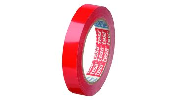Coloured Parcel Tape