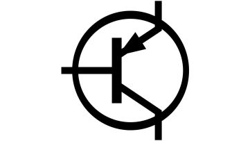 PNP Bipolar Transistor