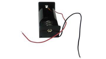 C-Batteriehalter