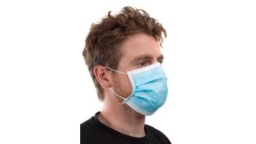 Medical and Surgical Face Masks