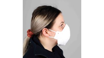Sanitary Face Masks and Shields