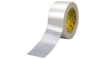 Reinforced Parcel Tape