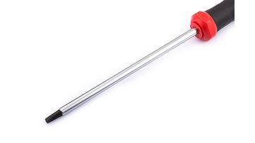 Square screwdriver tip
