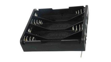 AAA-Batteriehalter