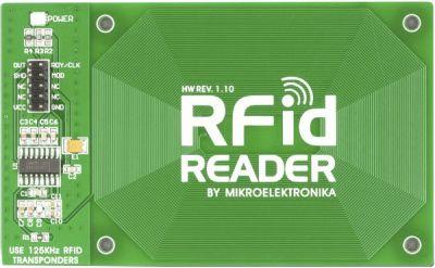 RFID-Sender
