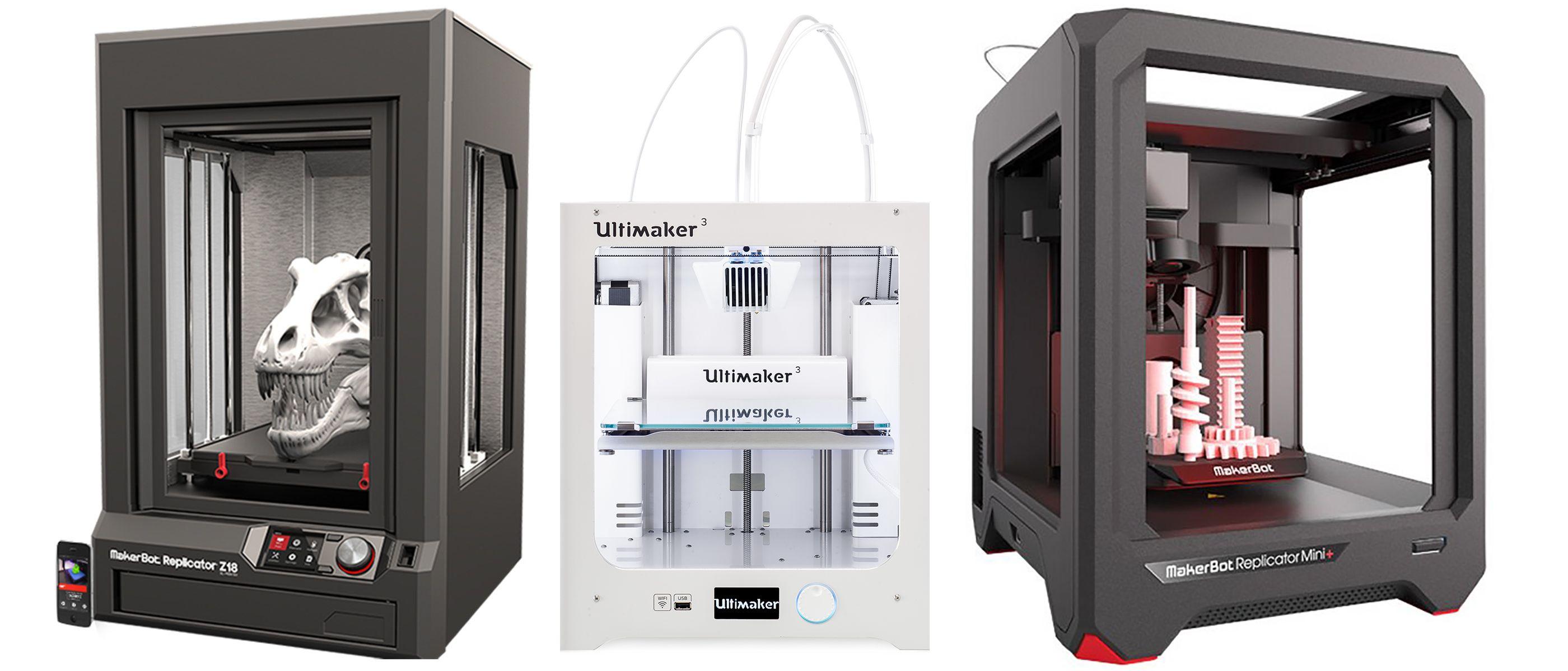 3D-Drucker-Index-Card