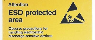Vorschaubild: ESD-Schutz-Ratgeber