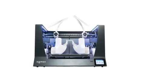 3D-Drucker von BCN3D Sigmax R19