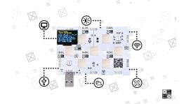 Xinabox STEM Weather Station Kit