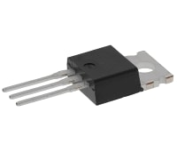 7-Pin DirectFET 2 x Infineon IRF6613TR1PBF N-channel MOSFET Transistor 23A 40V