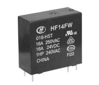 Spulenspannung 110VAC f/ür Automatisierungsger/äte und elektrische Schaltschr/änke 14-polig 5A AC250V 50Hz Zwischenrelais Elektromagnetisches Relais