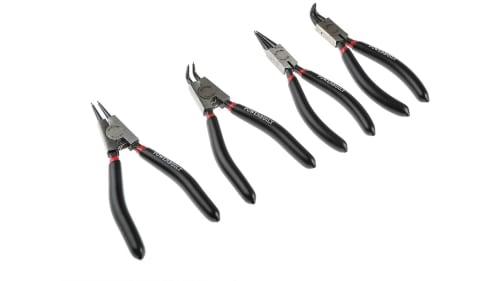 Pliers seeger or grupillas external straight 180 or 230 mm