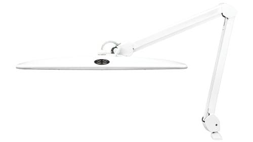 Rs Pro Led Desk Lamp 21 W Adjustable, Adjustable Led Desk Lamp