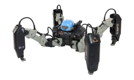 MekaMon Berserker Robot