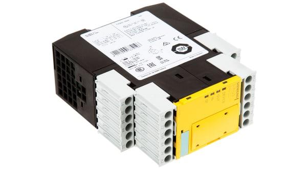 V23154-N0726-B110 Steckrelais Siemens 48V 3K-Ohm 4xUM 150V 2A vergoldet