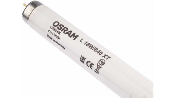 Osram T8 Relax L fluorescent bulb 18 W G13 Cool white A 60cm