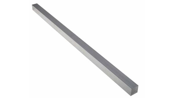 Alu Aluminium Square 40x40 mm EN AW 6082 Almgsi 1 Square Bar Square Rod