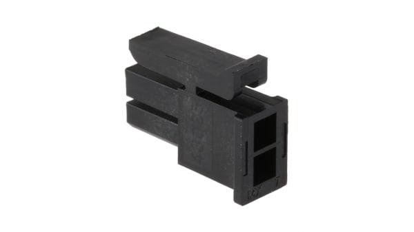 Molex 43025-0200 2 Way Micro-Fit libre Récipient