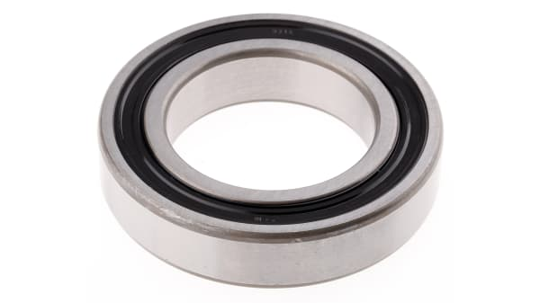45mm OD 75mm Width 16mm 6009-2RS1 Radial Ball Bearing Double Sealed Bore Dia