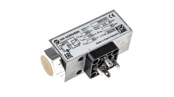 Norgren 0881300 Pressure Switch