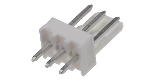 20x MX-22-23-2031 Buchse Leitung-Platte männlich KK 254 2,54mm PIN 3 THT MOLEX