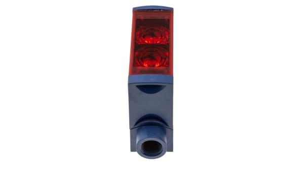 Capteur Infrarouge /à R/éflexion Diffuse 12-24VDC E3Z-D61 pour lIndustrie Chimique de la M/étallurgie des Machines-Outils Capteur de Commutation Photo/électrique