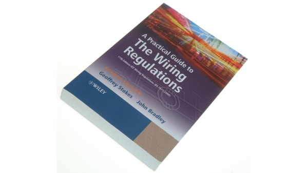 A Practical Guide To The Wiring, Iee 17th Edition Wiring Regulations