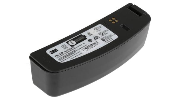 3M Versaflo High Capacity Battery TR-332