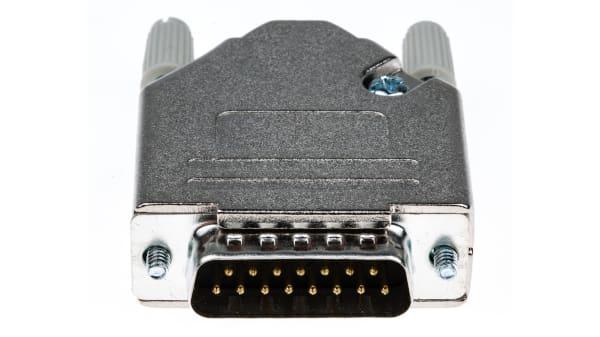 MHDTPPK 15-DB15SK fiche D-Sub PIN15 femelle estampillé et formé des contacts
