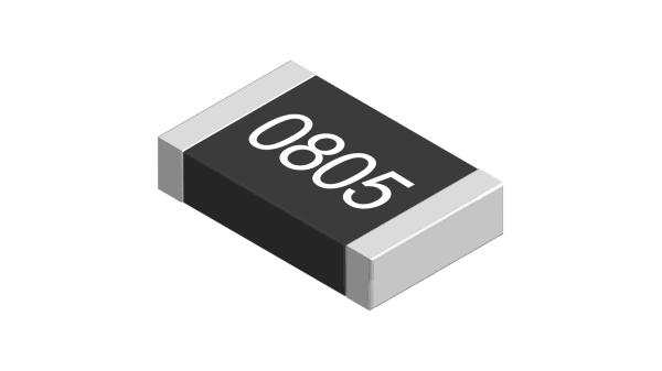 s 500 item YAGEO AMERICA RC0805FR-07210RL RC Series 0805 0.125 W 210 Ohms 1/% /±100 ppm///°C SMT Thick Film Chip Resistor