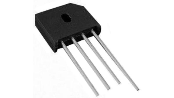 8A Siliziumverbindung KBU 1-phasig 1000V 4pin NEU Brückengleichrichter KBU810