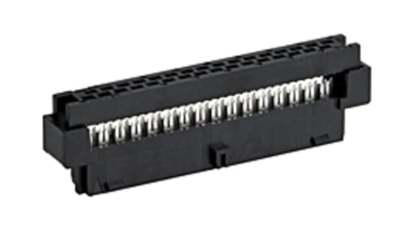 IDC//IDT 1 piece 24 Contacts 2 mm MOLEX 87568-2493 Wire-To-Board Connector Milli-Grid 87568 Series Receptacle