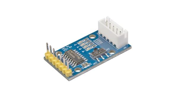 module de r/égulateur de contr/ôleur de vitesse de moteur int/égr/é /à affichage num/érique YF-20 7-30VDC Contr/ôleur de vitesse de moteur pas /à pas micro angle de vitesse r/églable