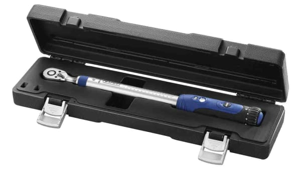 """E100107 EXPERT BY FACOM TORQUE WRENCH 20-100 NM 1//2/"""" SQUARE DRIVE"""