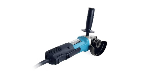 Corded Angle Grinders