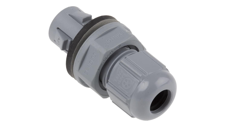 Câble raccord avec prolongé Filetage ip68 53112115 stopfbuchsen m16