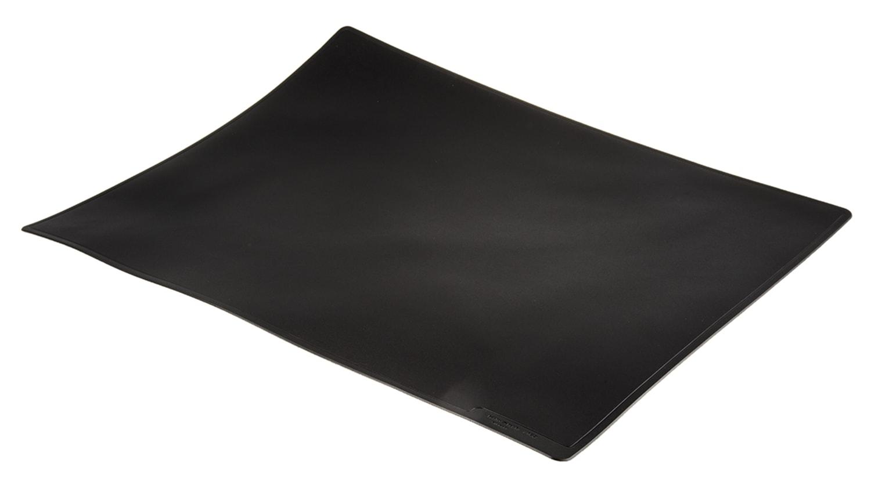 Vibrant zendoodle Desk Mat