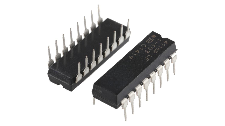 10 Ohm-DIP-16 5 x Resistor Network 4116R-1-103LF NEW